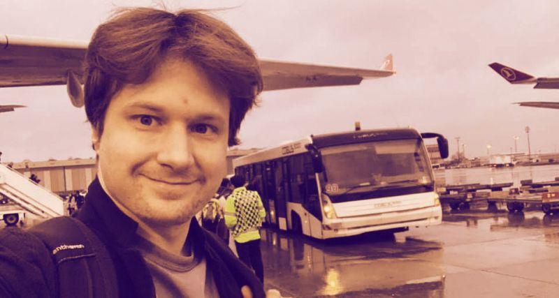 Разработчик Ethereum Вирджил Гриффит был взят под стражу за нарушение условий залога
