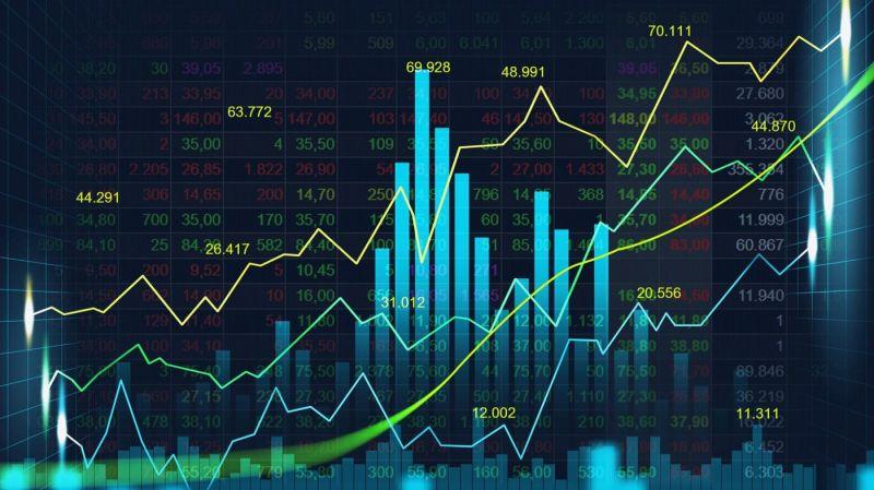 У S&P Dow Jones Indices появился новый криптовалютный индекс