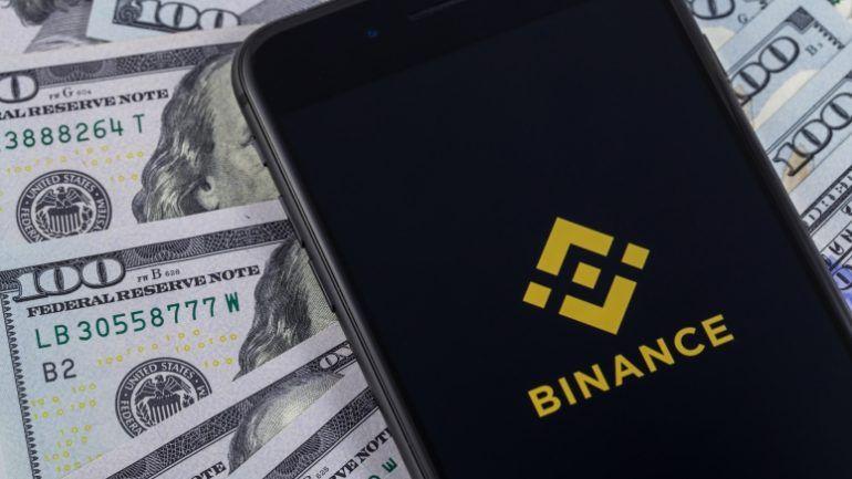 Binance отказали в обслуживании транзакций в Европе