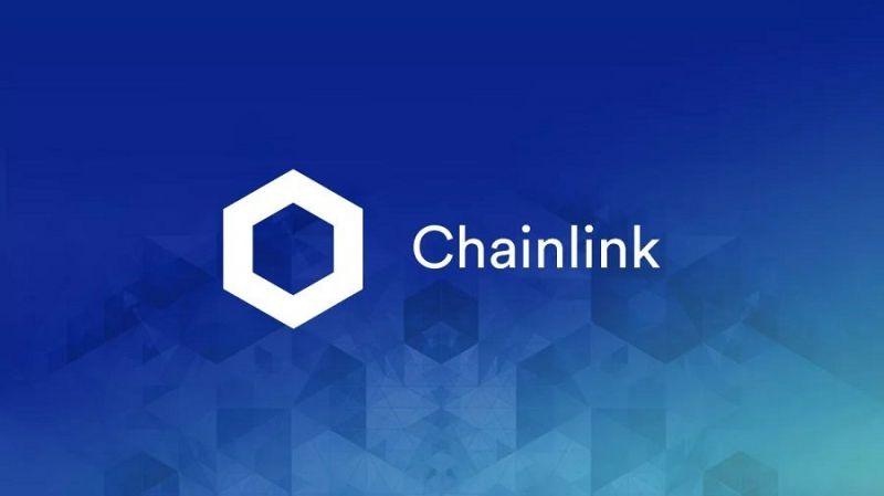 Более 60% предложения LINK хранится на 10 адресах