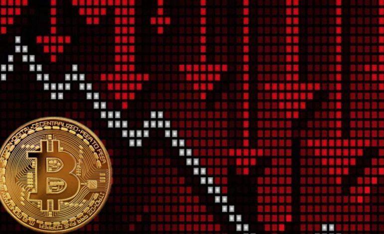 Клем Чемберс: Цена биткоина может опуститься до $7 тыс