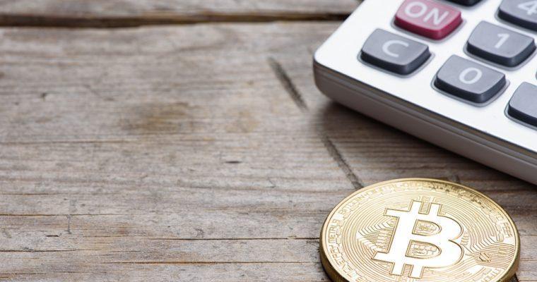 Комиссия в сети биткоина опустилась до $3,77