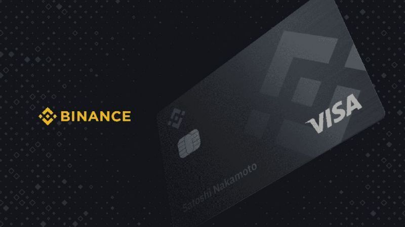Visa и Mastercard не будут отказываться от работы с Binance