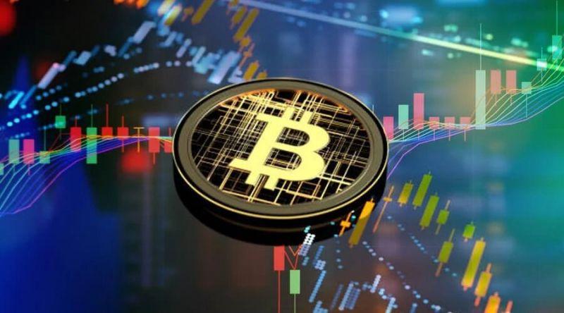 Arcane Research отметили всплеск суточного объема торгов биткоином