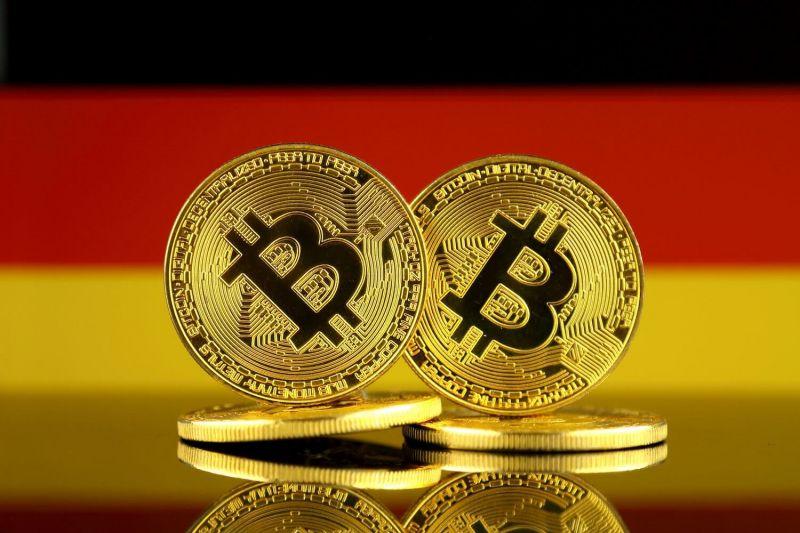 Новый закон может позволить немецким институционалам инвестировать в биткоин