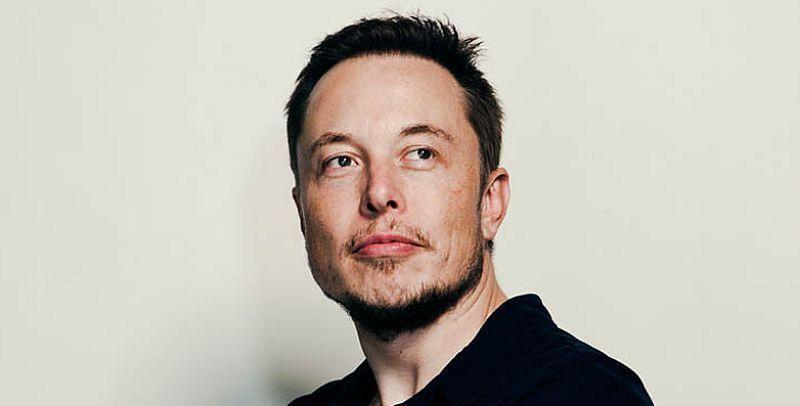 Илон Маск поддержал обновление Doge