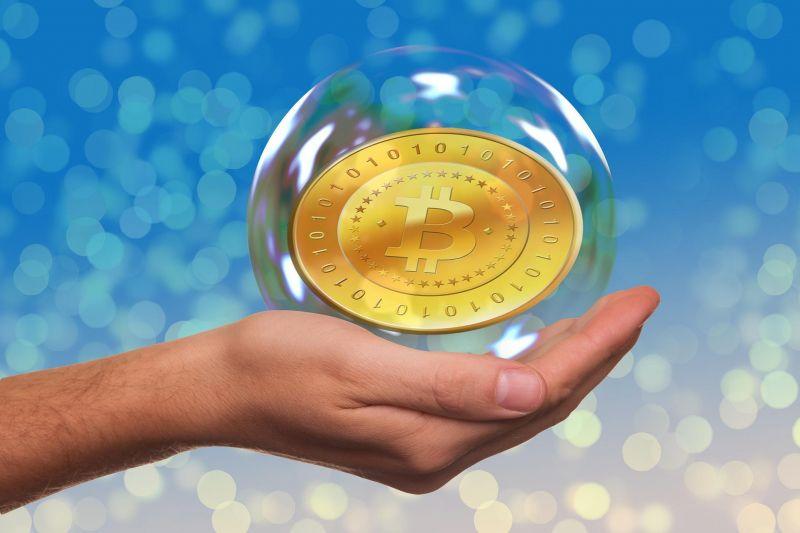 Джон Полсон: Криптовалюты - это ограниченный запас ничего