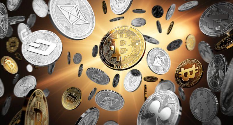 Четыре монеты, которые могут показать рост в ближайшее время