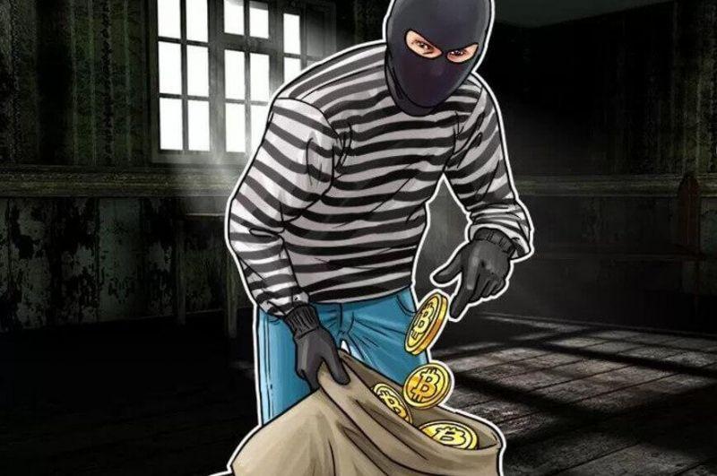Объем криптомошенничества в России превысил 2 млрд рублей