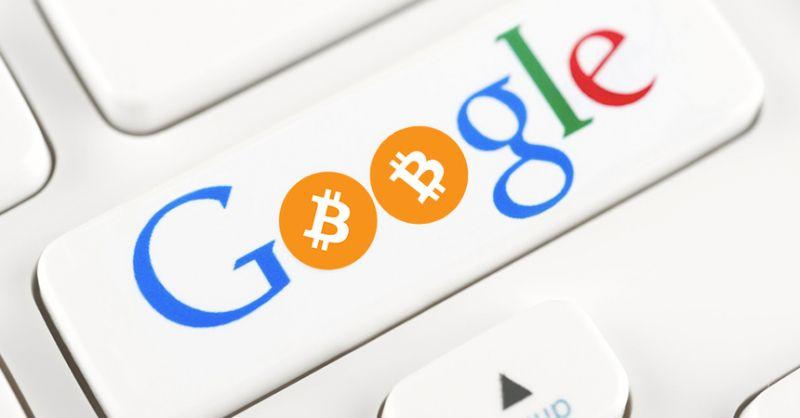 Реклама криптовалют возвращается в Google