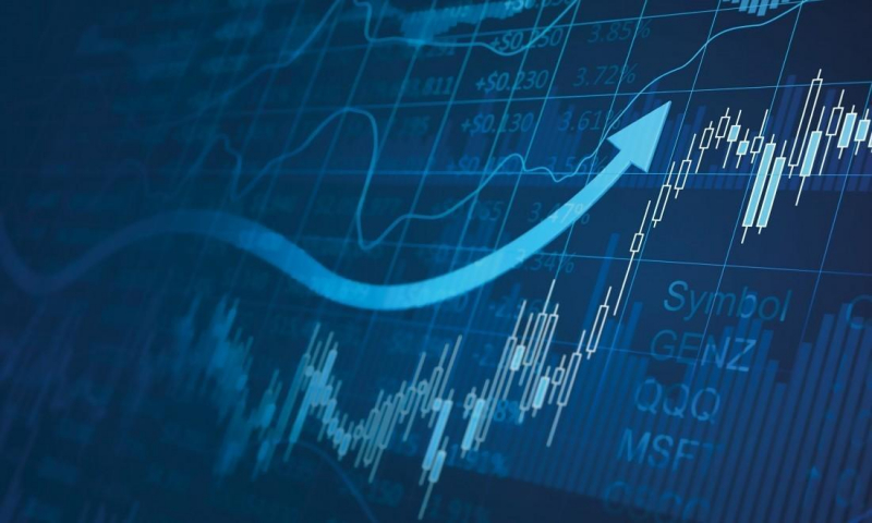 За сутки цена токена TRU подскочила на 350%