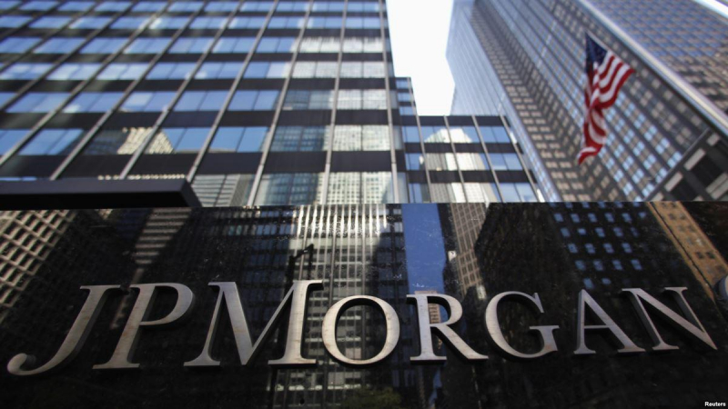JPMorgan запустил биткоин фонд для богатых клиентов