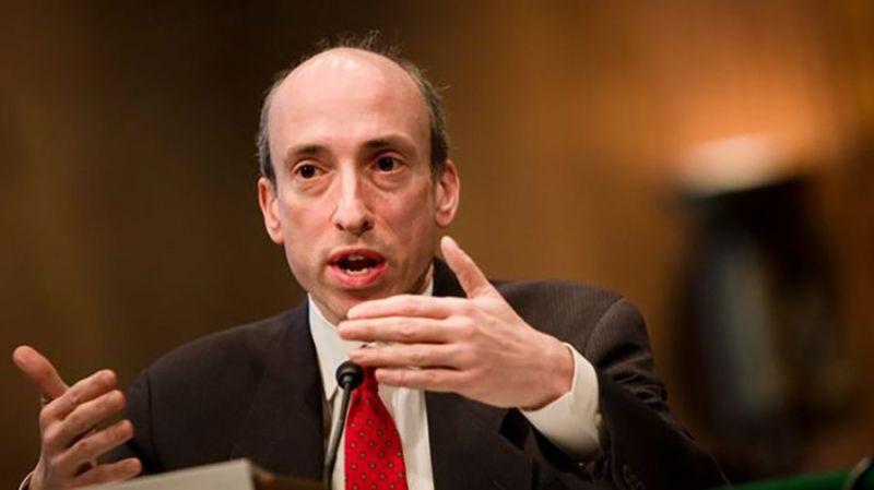Гэри Генслер: Криптобиржи должны наладить диалог с SEC
