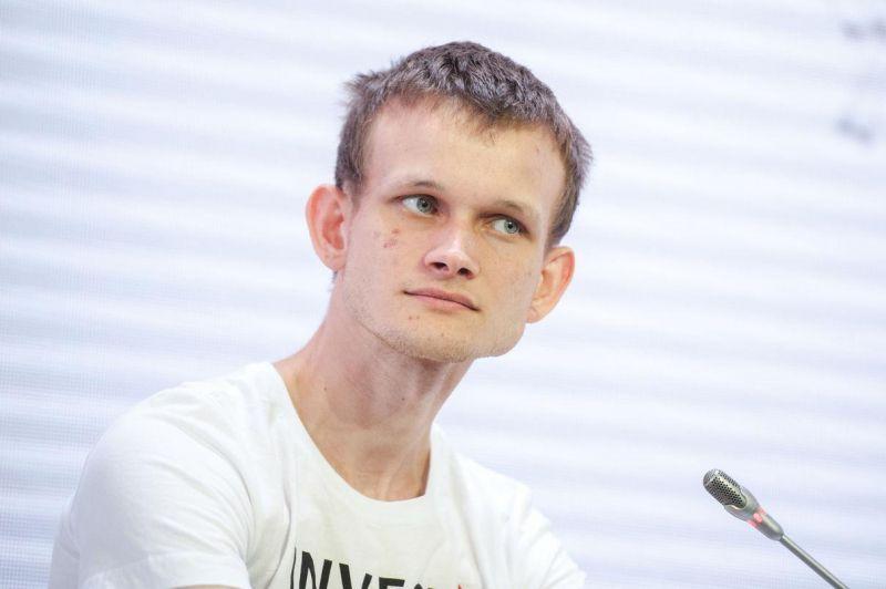 Виталик Бутерин рассказал, почему увеличилось потребление газа после обновления