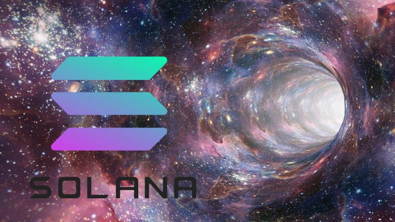 Solana запустили мост для передачи криптоактивов между блокчейнами