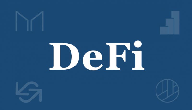 Chainalysis проанализировали DeFi-сектор