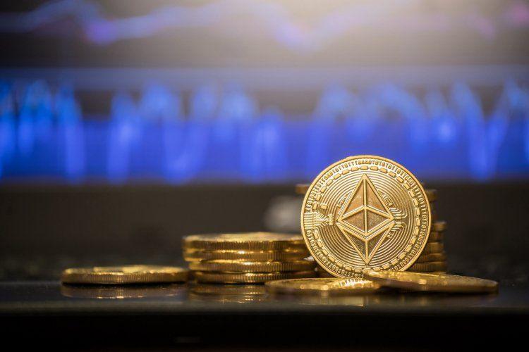 Институциональные инвесторы заинтересовались Ethereum