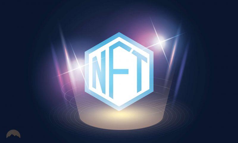 Объем торгов NFT в этом месяце достиг рекорда