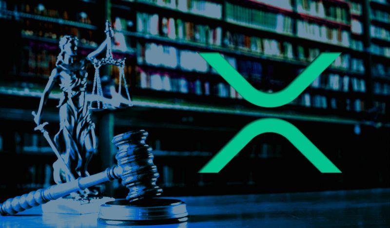 Суд одобрил запрос Ripple на предоставление документов от Binance в деле против SEC
