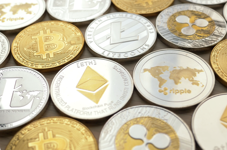 Аналитик Ларк Дэвис рассказал о перспективных монетах