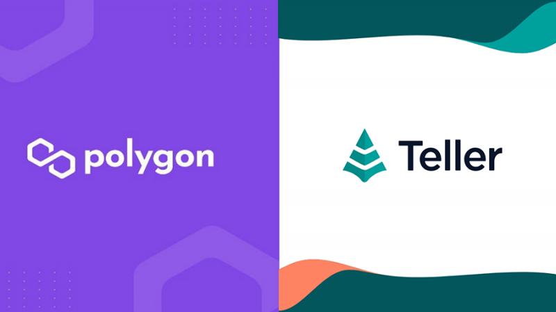 DeFi-протокол Teller Finance развернул основную сеть на Polygon