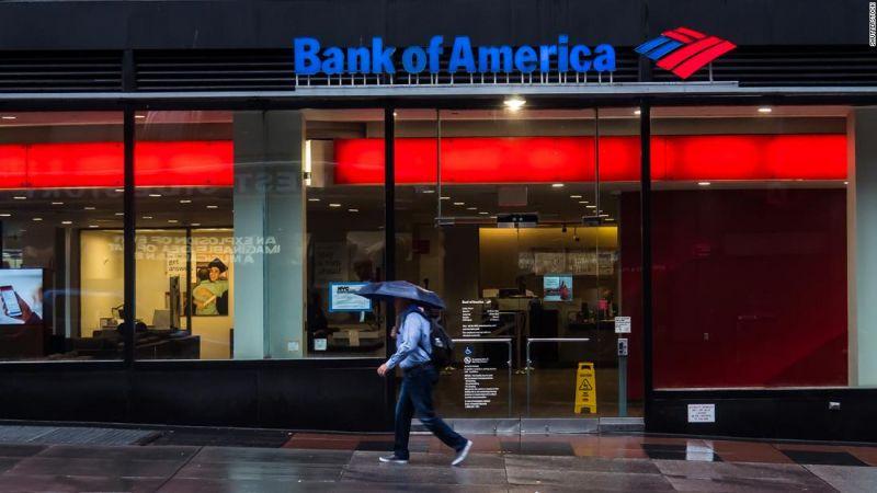 Bank of America поддержал позицию Сальвадора по биткоину