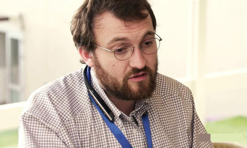 Чарльз Хоскинсон: Успех Ethereum закончится через два года