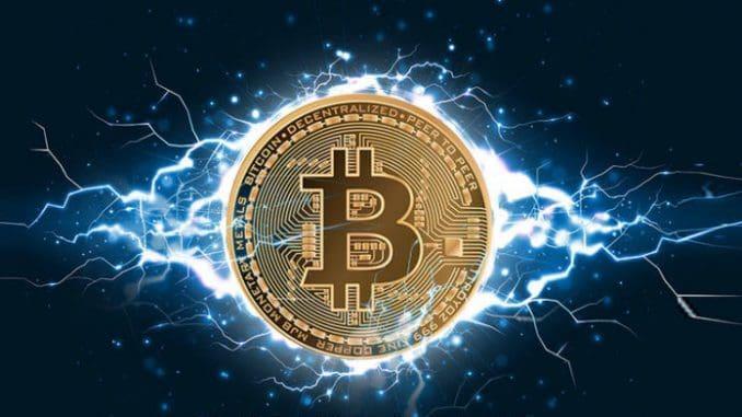 Число нод в Lightning Network увеличилось более чем на 20%