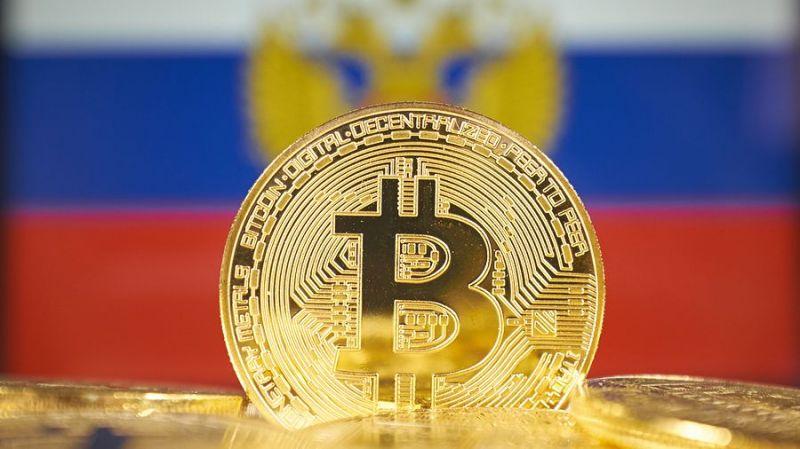 Майнинг в России могут приравнять к предпринимательской деятельности