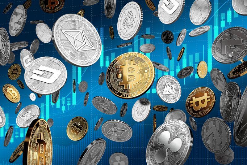 Трейдер назвал пять монет, готовых к росту
