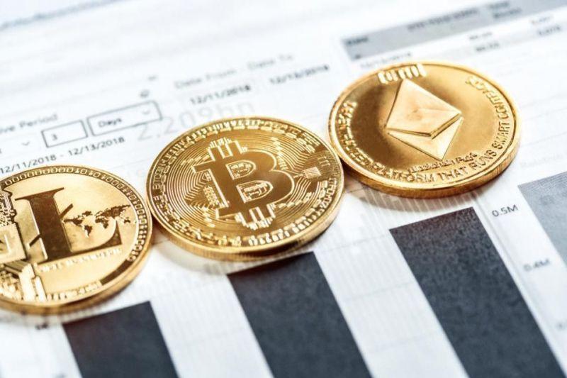 Михаэль ван де Поппе рассказал, какие монеты могут вырасти в октябре