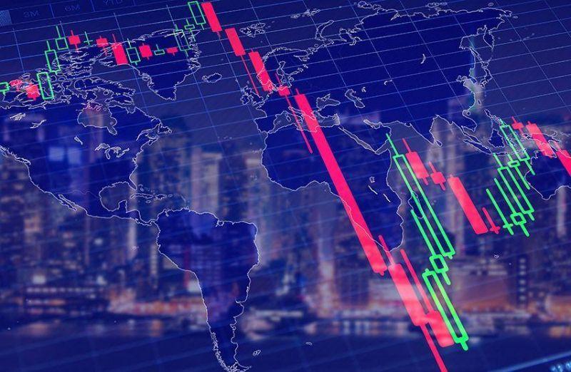 Анализ цен BTC, ETH, XRP (08.09.21)