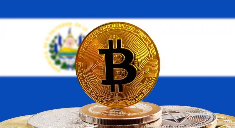 Сальвадор показал как майнить биткоин на энергии вулкана