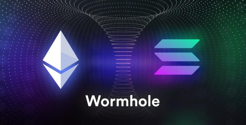Вышла вторая версия моста Wormhole для миграции токенов между Solana и Ethereum