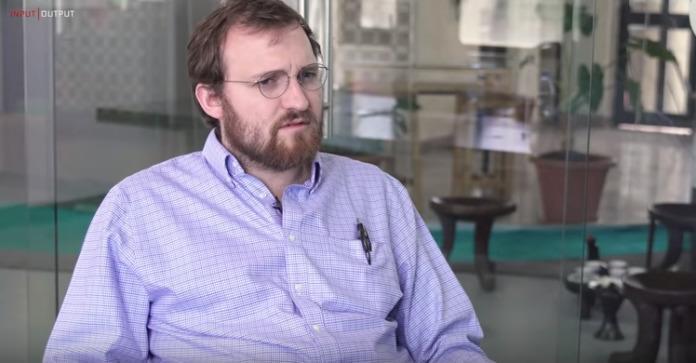Чарльз Хоскинсон: На рынке DeFi образовался пузырь