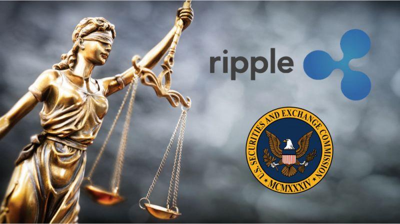 Ripple не получит данные о транзакциях с XRP работников SEC