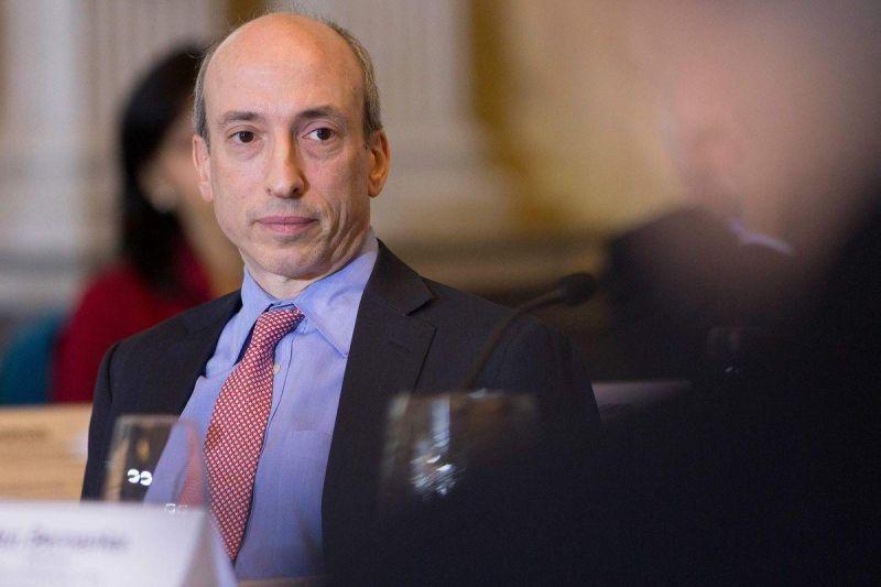 Глава SEC: Мы должны действовать на опережение в регулировании стейблкоинов