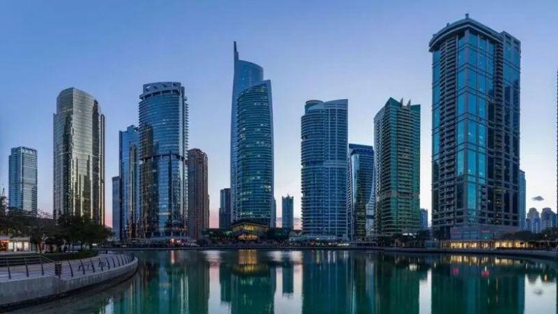 В Дубае позволят торговать криптовалютами в свободной экономической зоне