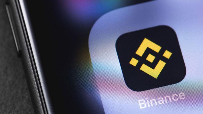 На Binance вновь доступен прием долларовых депозитов через SWIFT