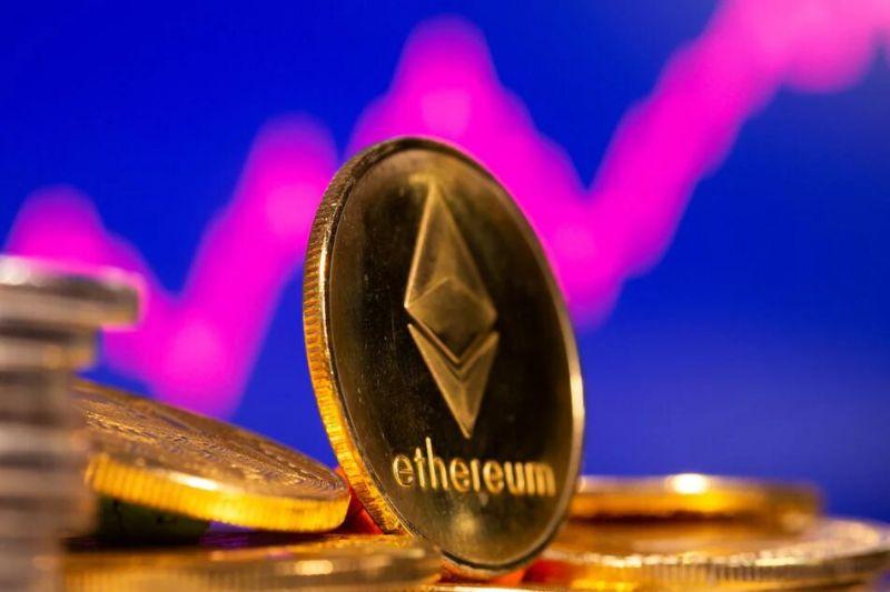 Трейдер Ларк Дэвис рассказал, почему цена Ethereum может подняться выше $10 000