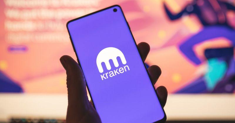 Kraken добавляет поддержку Apple Pay и Google Pay