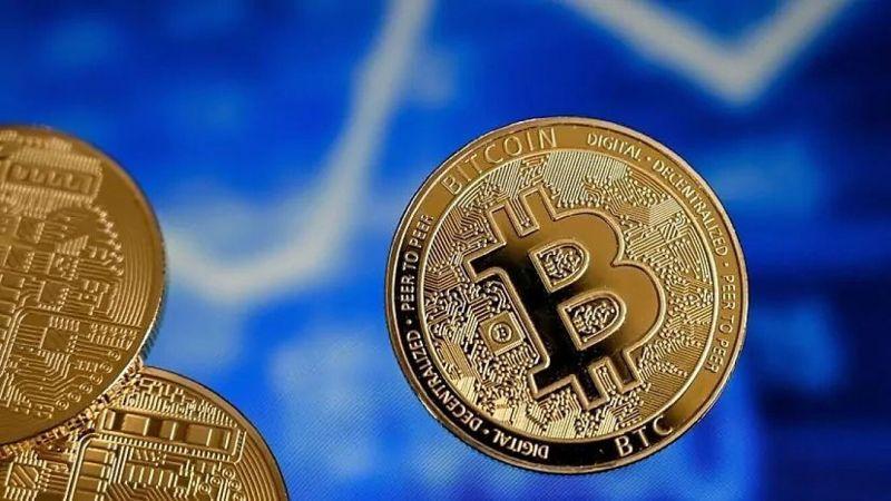 Институционалы покупают криптовалюту на снижении рынка