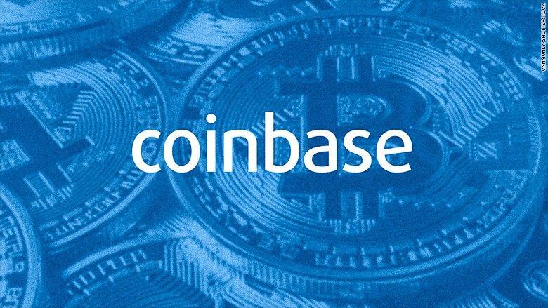 Glassnode: Число биткоинов на Coinbase упало до очень низких значений