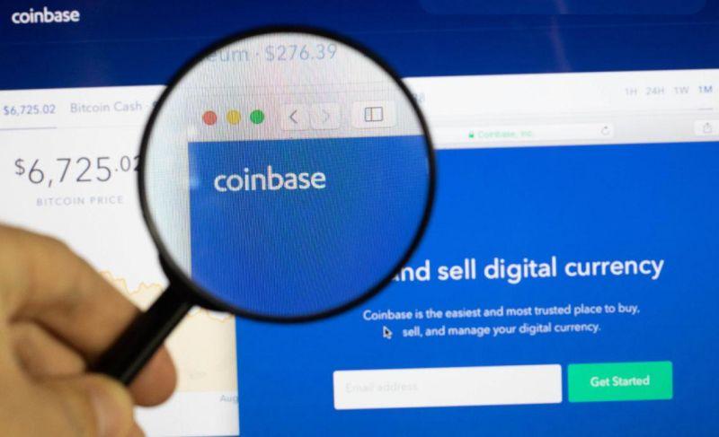 Шесть тысяч пользователей Coinbase пострадали от действий хакеров