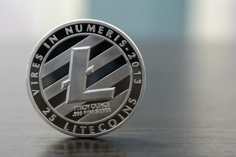 Litecoin отмечает 10-летний юбилей и мирится с падением популярности