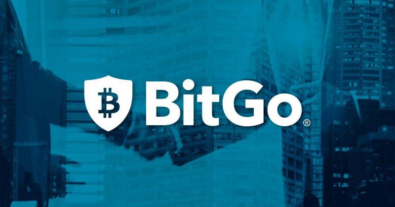 BitGo: Корпоративные клиенты закупают биткоин