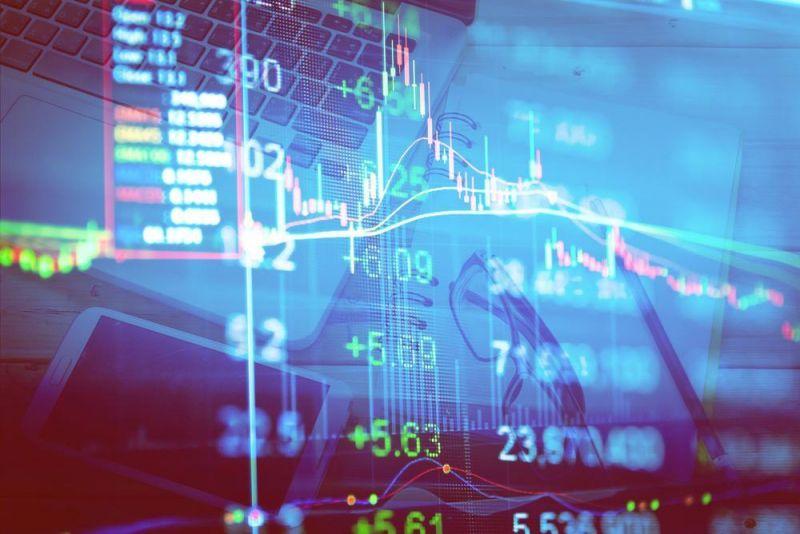 Анализ цен BTC, ETH, XRP (01.10.21)