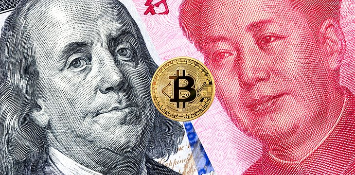 Аналитик Bloomberg: США воспользуется запретами Китая
