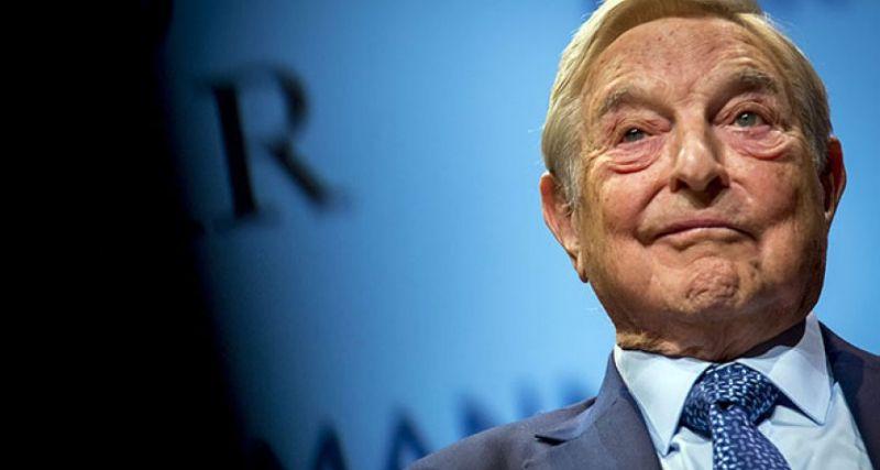 Фонд Джорджа Сороса хранит биткоины