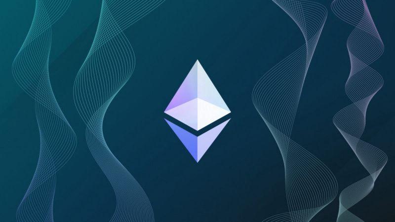 За год в сети Ethereum обработано транзакций более чем на $6 трлн